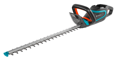 Gardena PowerCut Li-40/60 akkumulátoros sövénynyíró akku és töltő nélkül